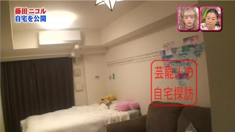 一人暮らしを始めた藤田ニコルが自宅を公開【画像あり】002