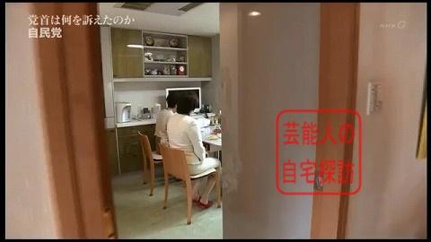 【母と同居】安倍総理が住む高級自宅マンション【画像あり】002